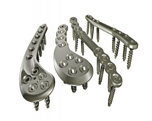 Materials, Types, and Uses of Locking Plates Offered by Locking Plate Manufacturers