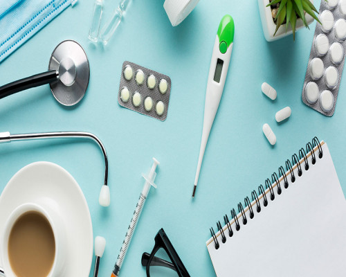 What are the Different Types of Essential Medical Supplies?