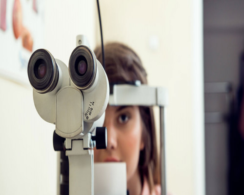 What all ophthalmic instruments do you need to equip your medical facility with?