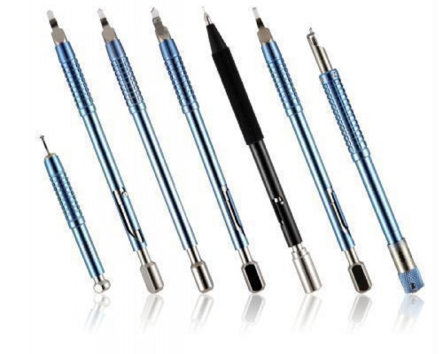Different Ophthalmic Instruments Every Ophthalmologist Must Have