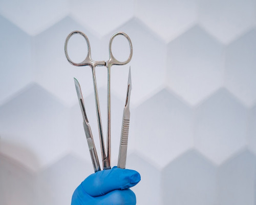 Things To Know Choosing The Right Surgical Blade For Your Operating Room