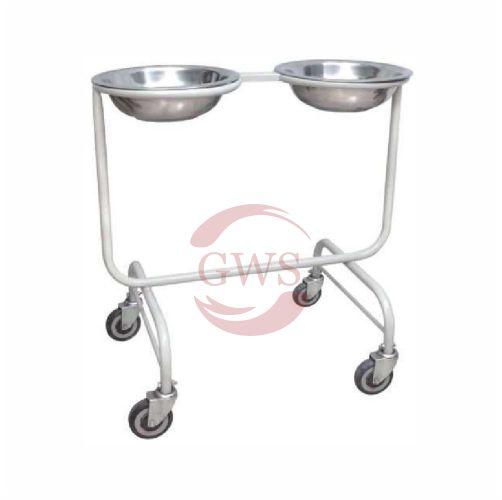 Bucket, Basins & stands