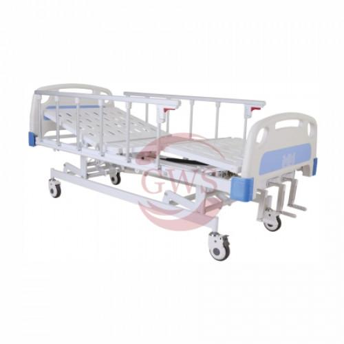 Three Functional ICU Bed, Mechanical