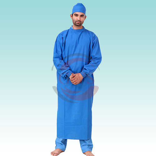 Surgical Gown Deluxe