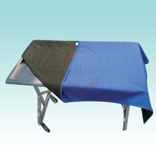 Instrument Trolley Sheet Impervious