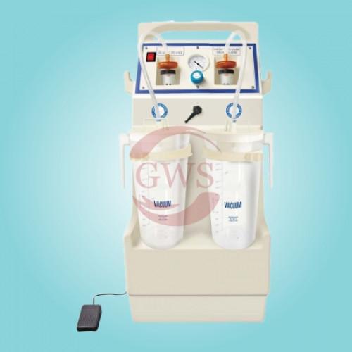 HI-VAC Plus (60 Ltr.) Suction