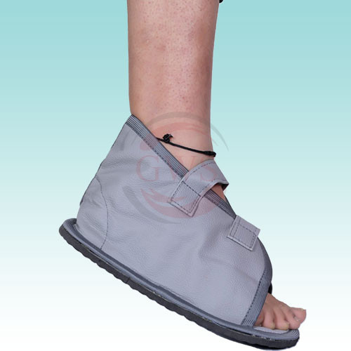 Cast Shoe | GWS SURGICALS LLP