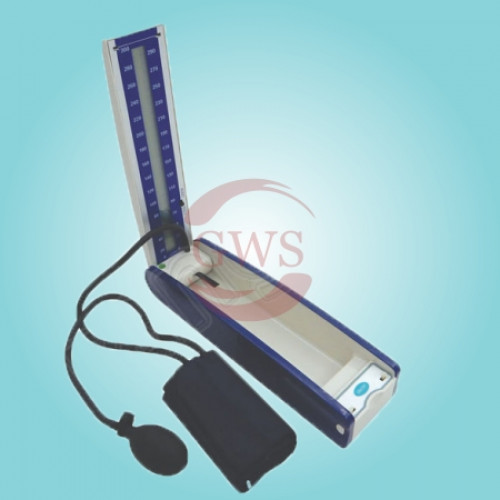 Sphygmomanometer LCD/LED