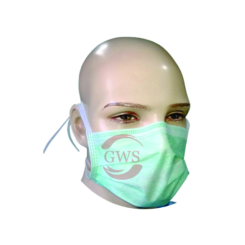 Face Mask 3 Ply Tigh Type