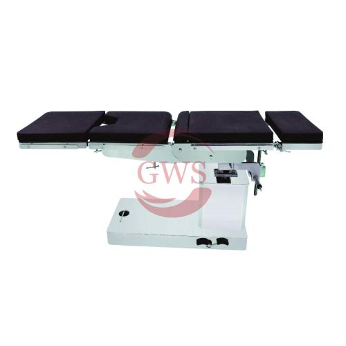 Hydraulic OT Table C-Arm Compatible