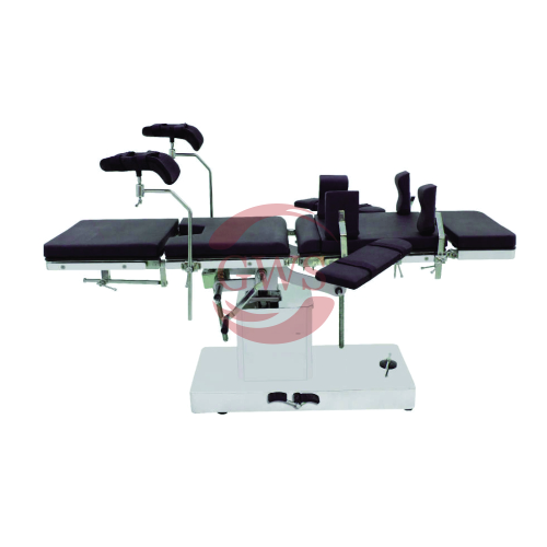 Hydraulic OT Table | OT Table