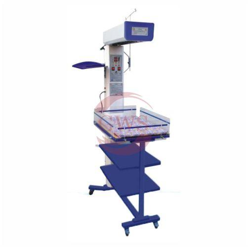 Infant Radiant Warmer-Advance Micro Processor Control System