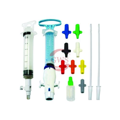 MTP Syringe