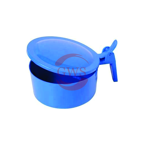 Plastic Sputum Mug