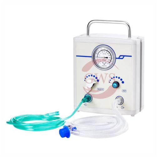 RESPO-Infant Resuscitator