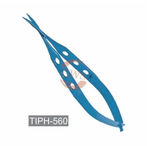 Westcott Tenotomy Scissors Medium Blade Blunt Tips Curved