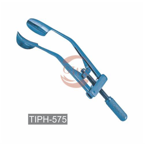 Liebermen Pediatric Thin Solid Blades