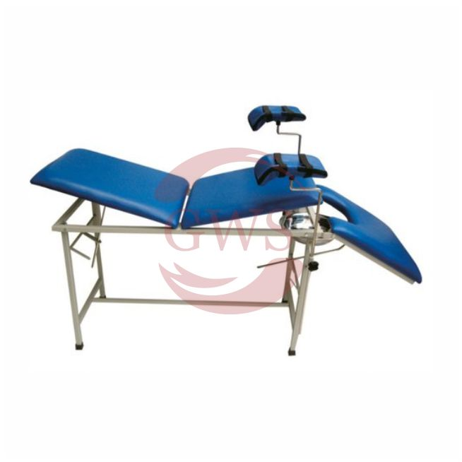 3 Section Delivery Table Mechanical