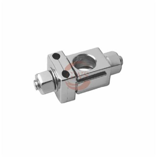 Double Adjustable Clamp