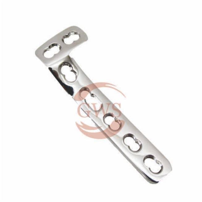 L-Buttress Locking Plate