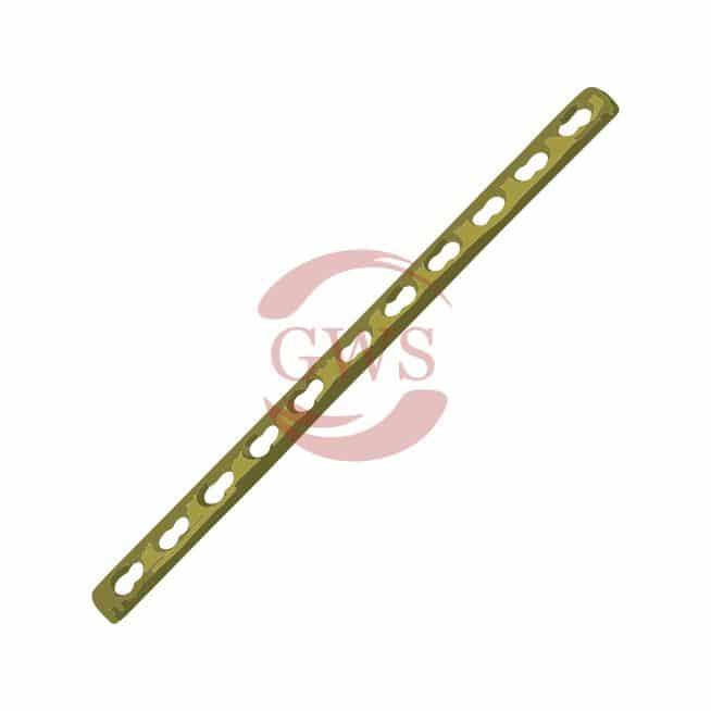 One Third Tubular Locking Plate